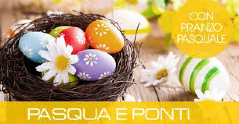 Offerta Pasqua 2019 & ponti a Rimini